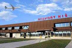 Predstavljamo: Niški aerodrom Konstantin Veliki