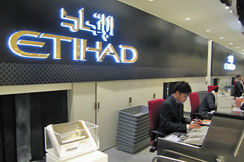 Etihadovi inovativni načini čekiranja zbog praznika