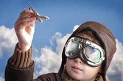 Putovanje maloletnika avionom