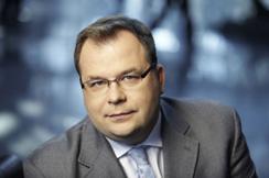Intervju: Sebastijan Mikoš, generalni direktor LOT-a