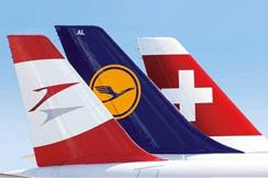 Nagrada Eko-aviokompanija dodeljena Lufthansa Grupi