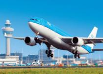 KLM najtačniji avioprevoznik u dugolinijskom saobraćaju