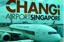 Changi u Singapuru ponovo najbolji aerodrom na svetu