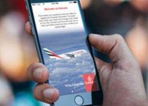 Emirates promotivna akcija: Welcome Spring Special
