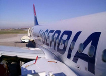 Air Serbia: Aprilske promo cene do izabranih gradova