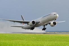 Air France uveo liniju od Pariza do Vankuvera