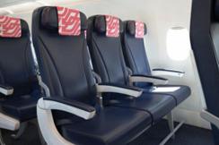 Air France redizajnira kabine srednjelinijske flote
