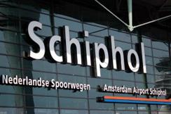 Predstavljamo: Aerodrom Amsterdam - Schiphol