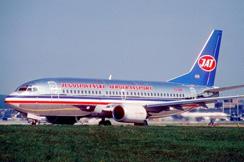 Nacionalne aviokompanije