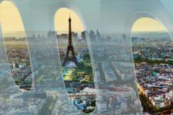 Počinje Paris Air Show