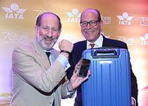 IATA: Moguće smanjenje dimenzija ručnog prtljaga