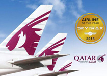 Skytrax proglasio najbolje aviokompanije na svetu