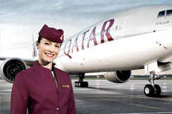 Qatar Airways - promocija do 26. februara!