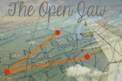 Open jaw putovanje!