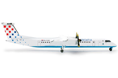 Predstavljamo: Bombardier Dash