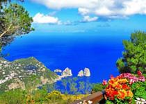 Provedite proleće na Mediteranu