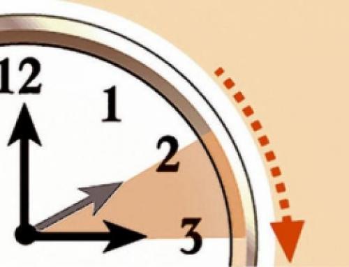 Putnici oprez – prelazak na letnje računanje vremena