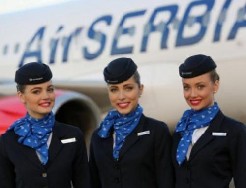 Air Serbia – promocija za 5 gradova!