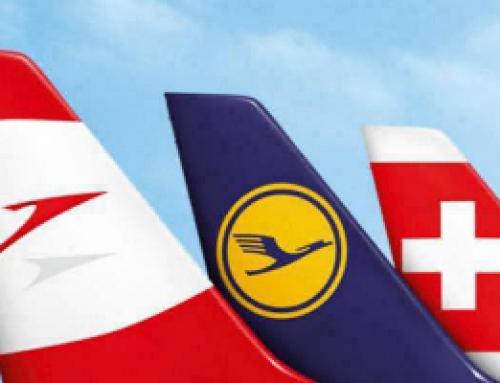 Lufthansa grupa – biznis klasa je sada pristupačna!