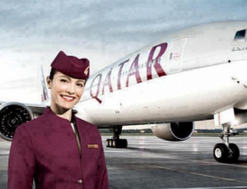 Qatar Airways – februarska promocija!