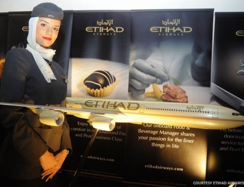 Etihad Airways – promocija do 1. marta!