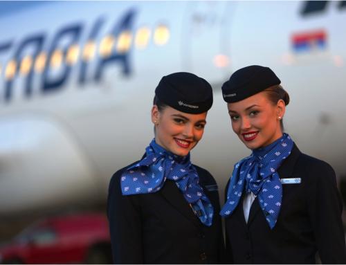 Air Serbia – promocija do 1. marta!