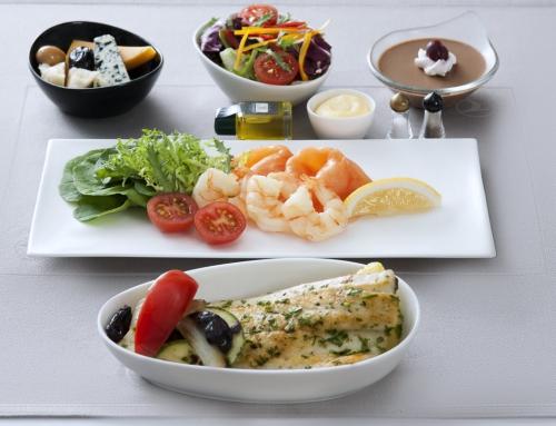 Promocija Turkish Airlinesa na biznis klasi
