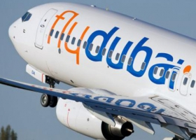 flydubai_airliners