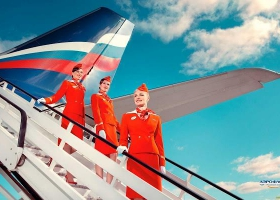 aeroflot_air_hostess_wallpaper_7