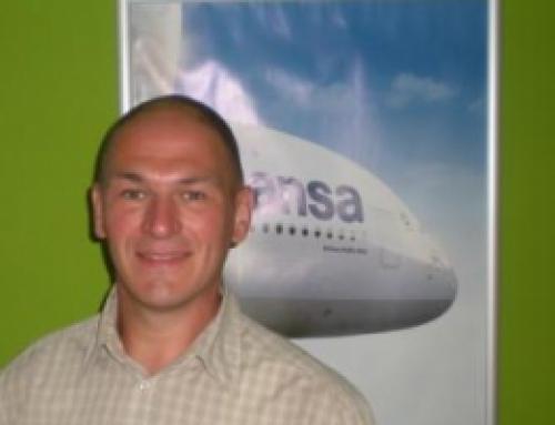 Hannes Steinacker, direktor LH Grupe za Srbiju i C. Goru