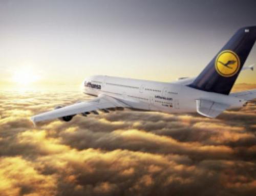 Nove sunčane destinacije Lufthanse od decembra