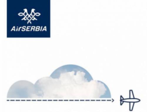 Air Serbia uvela propusnicu za Evropu – Euro Sky Pass