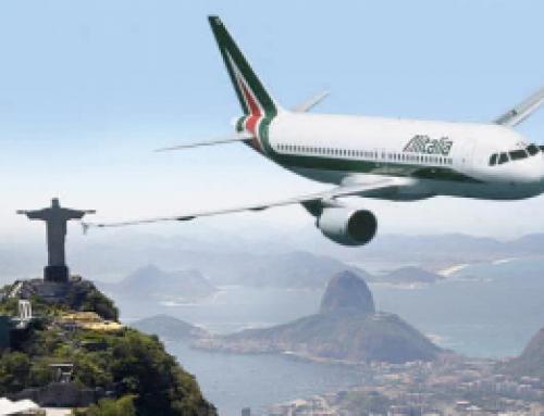 Alitalia – promocija za Južnu Ameriku