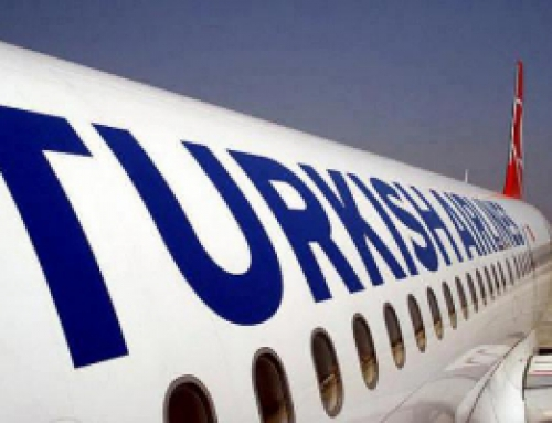 Turkish Airlines – svetska promocija!