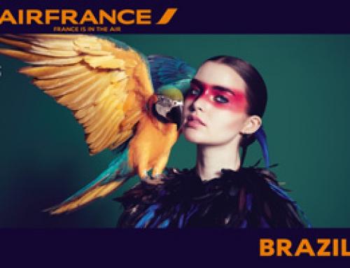 Air France & KLM – promocija za Južnu Ameriku