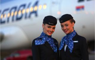 airserbia-stjuardese