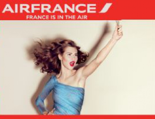 Air France / KLM – aprilska promocija!