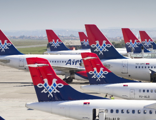 >> Air Serbia – Praznični promo period od 14 dana <<