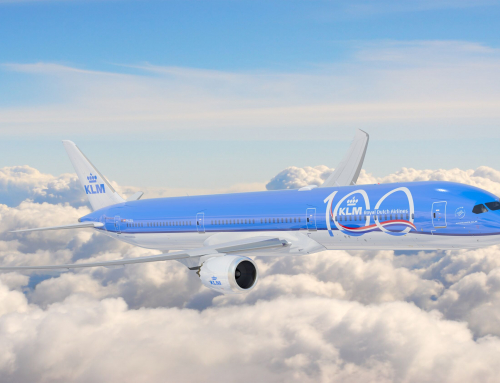 KLM proslavlja stoti rođendan!