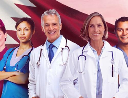Qatar Airways – 100.000 besplatnih karata za zdravstvene radnike!